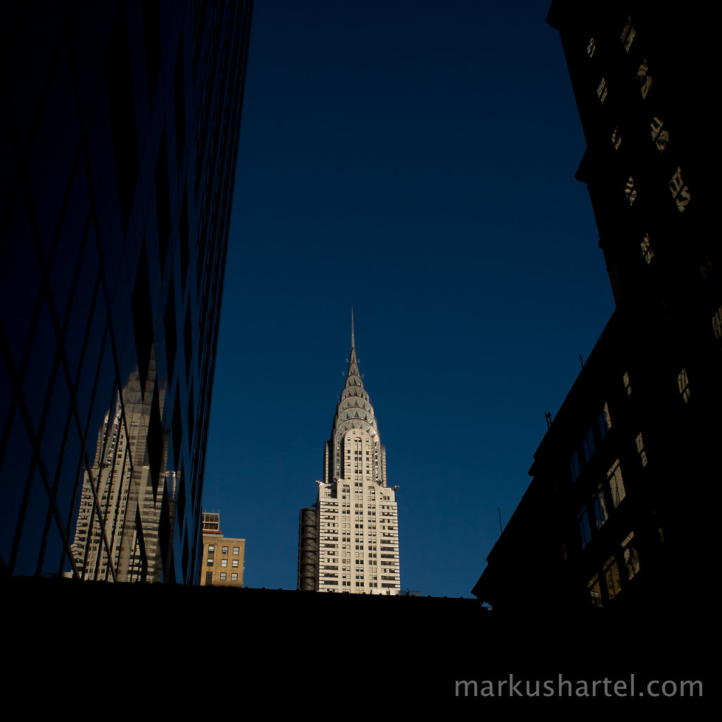 essay on the chrysler building Essay on the empire state building and book on it by john tauranac  with its  contemporary rival, the smaller chrysler building, but its splendid isolation on the .
